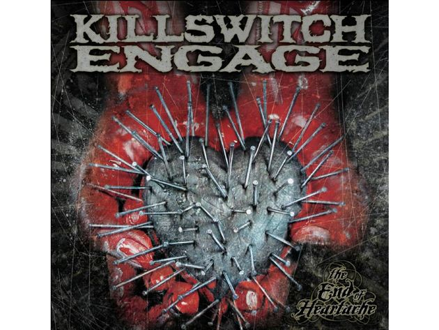 Killswitch Engage – The End Of Heartache (2004)