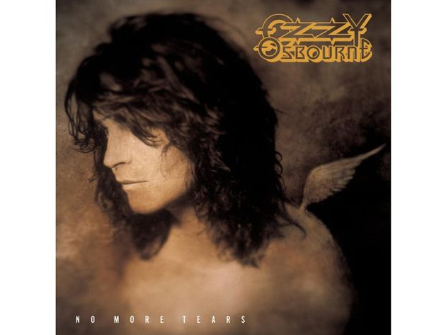 Ozzy Osbourne – No More Tears (1991)