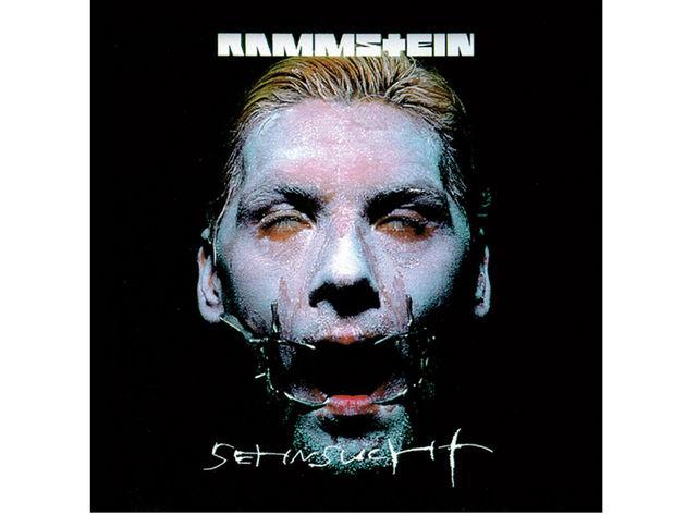 Rammstein – Sehnsucht (1997)