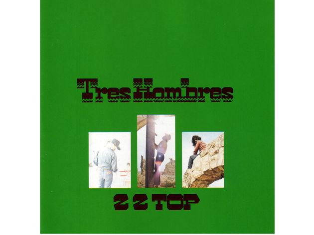 Tres Hombres (1973)