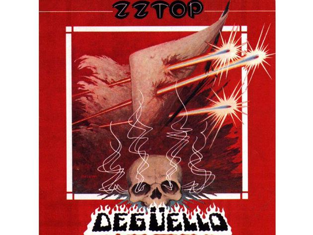 Degüello (1979)