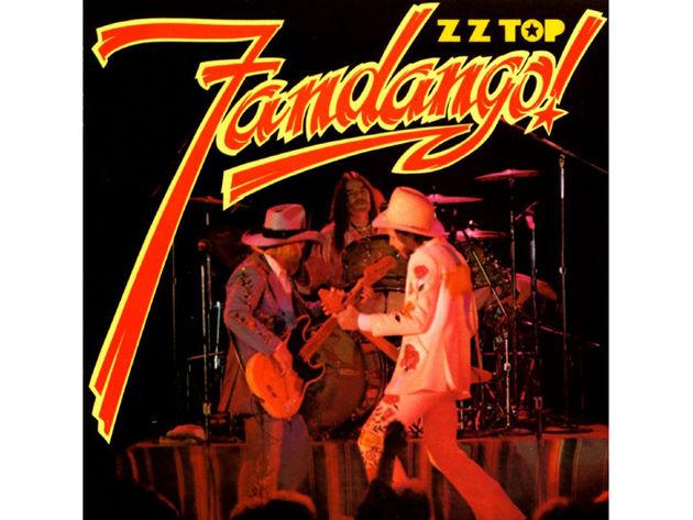 Fandango! (1975)