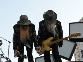 Interview: Billy Gibbons talks ZZ Top's La Futura track-by-track