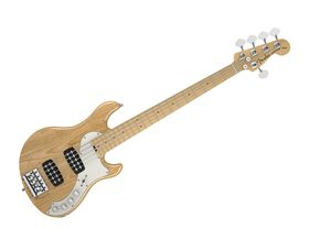 Fender unveils the all-new Dimension Bass