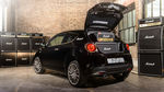 Alfa MiTo by Marshall car unveiled
