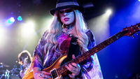 Orianthi's 10 blues heroes