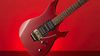 Attention all shredders: Gear4Music's budget axe features a locking vibrato