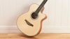 Gear4Music's budget electro proves you don't have to part with big bucks to get a decent acoustic tone