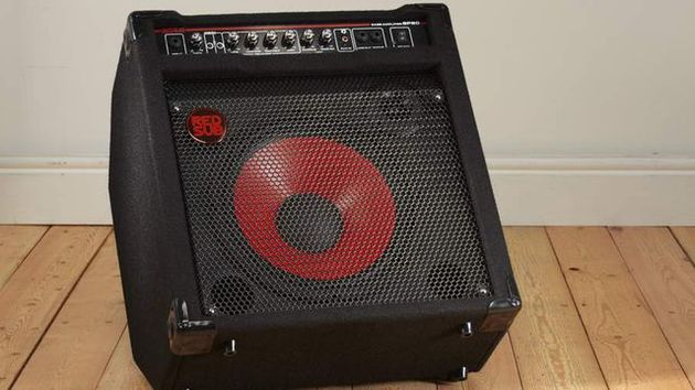 RedSub BP80 bass combo