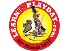 National Learn To Play Day - participating stores