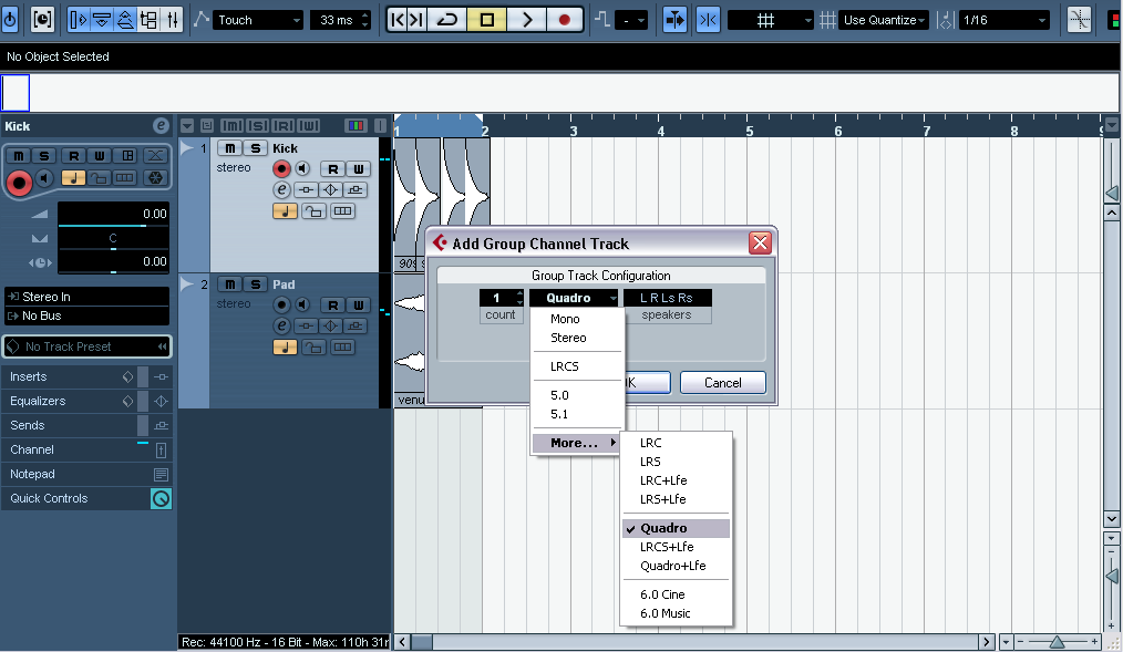 HOW TO: Sidechain compression for free in older versions ...