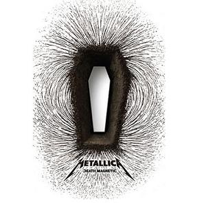 Death Magnetic artwork