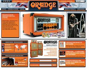 www.orangeamps.com