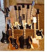 the legacy of guitars essay The sound of slide guitar sound from hawaii began to influence many genres of  american music shortly after hawaii became a us territory in 1898 a style of.