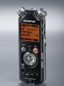 Olympus LS10