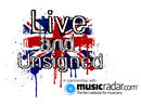 Win a record deal with Live and Unsigned 2011