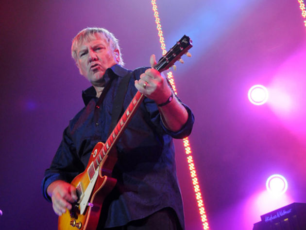 Rush: Alex Lifeson