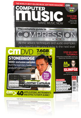 Computer Music 170, Autumn 2012 – The Complete Guide to Compression