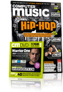 Computer Music 176, April 2012 – Hip-Hop