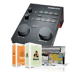 WIN Propellerhead Reason, Balance and more! £1396 of prizes!