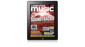 Computer Music 184, November 2012 – SOUNDTRACKS – ON SALE NOW