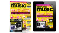 Computer Music 189, April 2013 - Get Experimental!