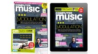 Computer Music 192, July 2013 – MODULATION