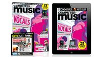 Computer Music 193, August 2013 – VOCALS