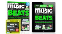 Computer Music 194, September 2013 – BEATS