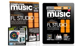 Computer Music 195 - FL STUDIO 11: The CM Guide - October 2013