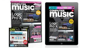 Computer Music 196 - Logic Pro X: The CM Guide - Autumn 2013