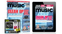 Computer Music 197 – Clean Up Your Recordings – November 2013