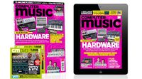 Computer Music 198 - Plug In Your Hardware - December 2013
