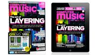 Computer Music 199 - The Art of Layering - January 2014