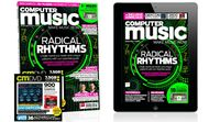 Computer Music 201 - Radical Rhythms - March 2014