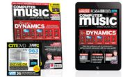 Computer Music 202 - Get a Grip on Dynamics - April 2014