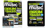 Computer Music 205 - DRUM & BASS - July 2014