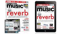 Computer Music 206 - REVERB - August 2014