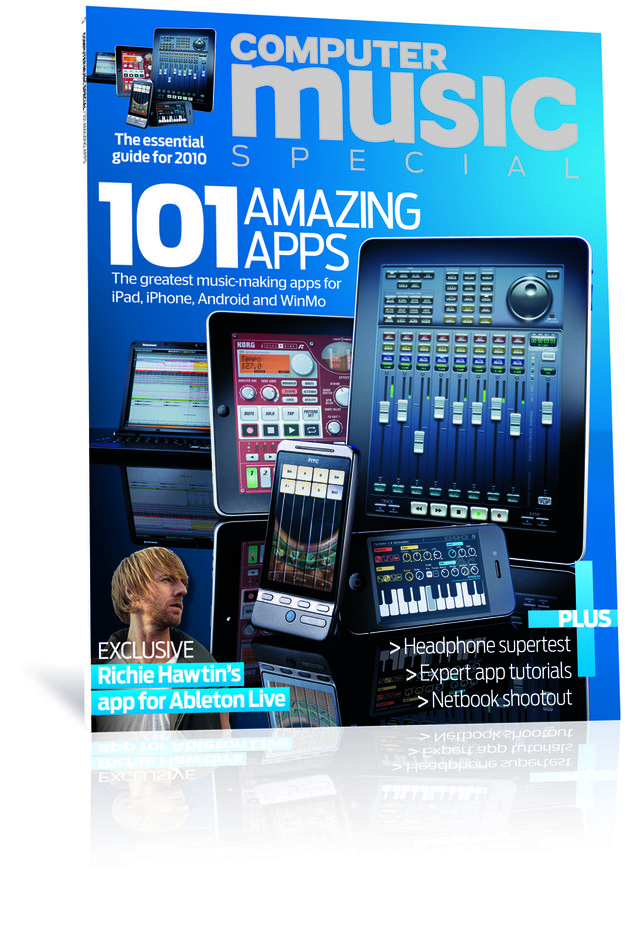 CM Special 43: 101 Amazing Apps