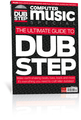 The Ultimate Guide to Dubstep – CM Special 53 on sale now!