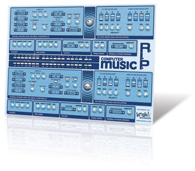 Producer Silvio Ecomo digs R.I.P., our CM Special-exclusive synth