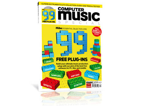 it has 99 free plugins with