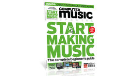 Start making music: the complete beginner's guide