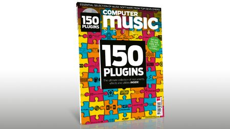 Get 100+ plugins with our new Computer Music Special