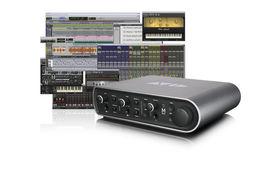 Avid release new Mbox range
