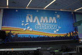 Hot news from NAMM
