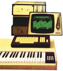 Fairlight: the classic sampler is back!