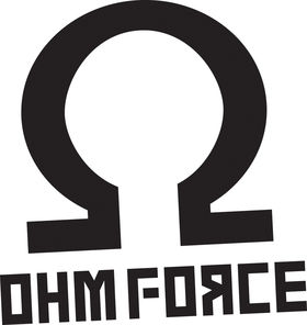 Befriend Ohm Force and get a 250MB sample pack for free!