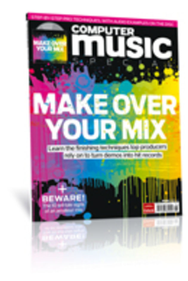 Make over your mix