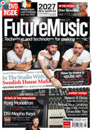 Future Music Issue 229 On Sale Now